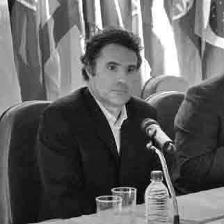 António Camilo Cunha